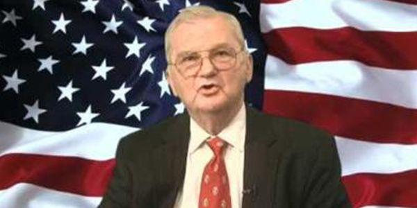 Morten Blackwell