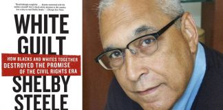 White Guilt by Shelby Steele