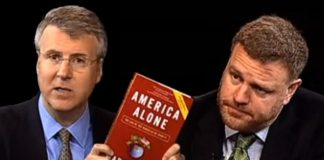 """The World As We Know It"" with Mark Steyn."