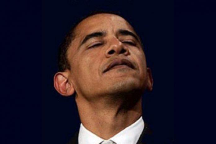 Obama Nose Best