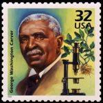 George Washington Carver Stamps