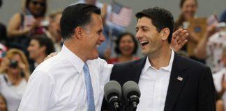 Romney & Ryan