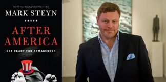 America First by Mark Steyn