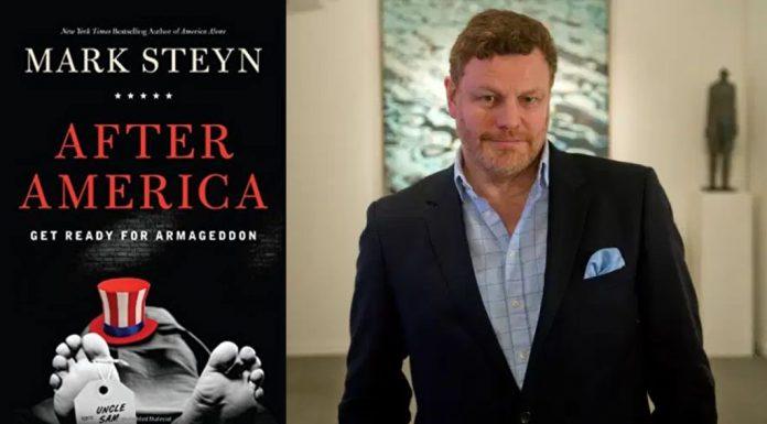 America First by Mark Steyn