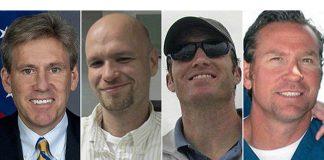 Victims of Benghazi