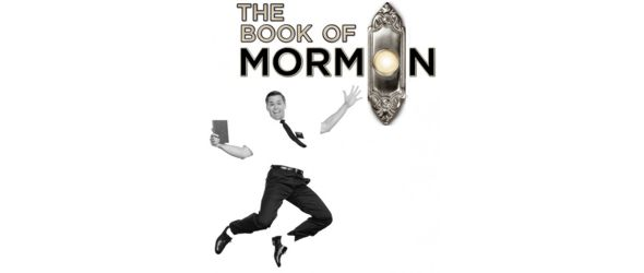 The Book of Mormon Musical