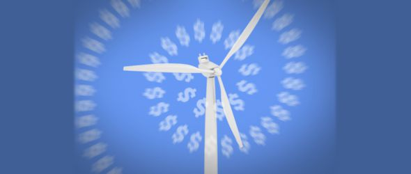 Costly Green Energy