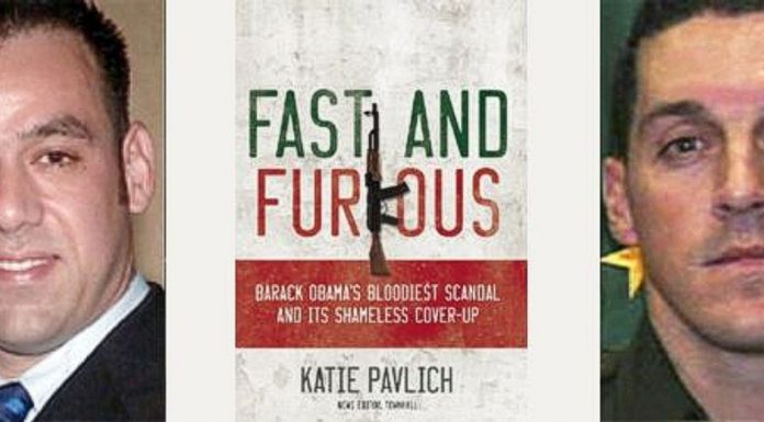 Fast and Furious by Katie Pavlich