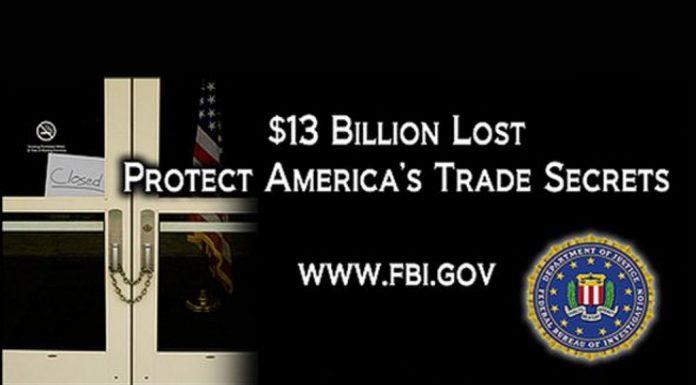 Protect America's Trade Secrets
