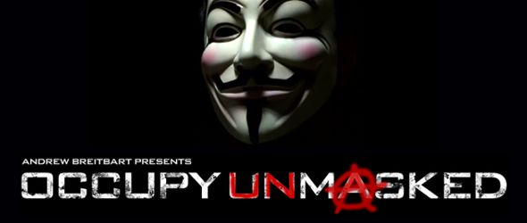 Occupy Unmasked Movie 2012