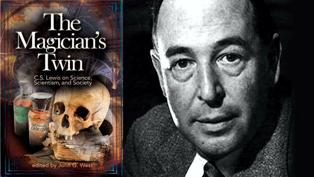 The Magicians Twin by C.S. Lewis