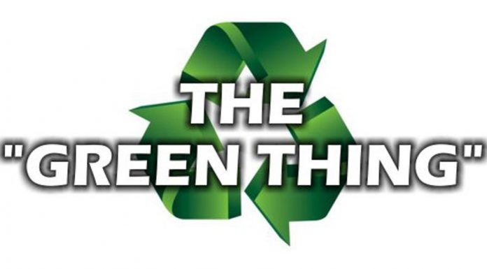 The Green Thing Recycling