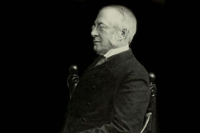 Charles W. Eliot