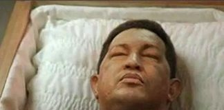 Hugo Chavez's Death