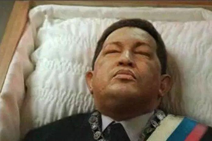 Hugo Chavez's Death