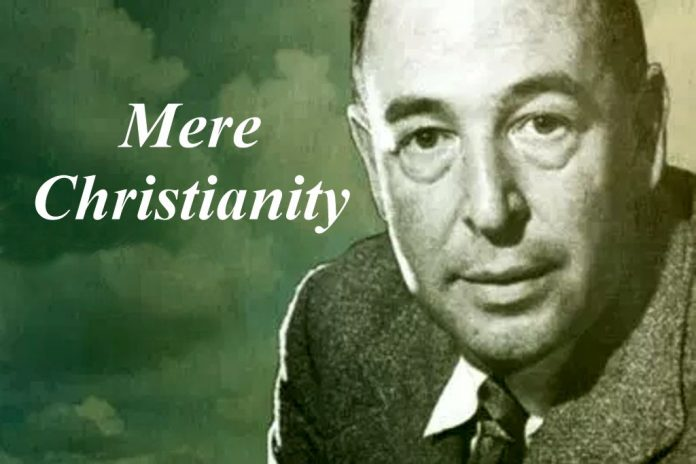 C.S. Lewis and Mere Christianity