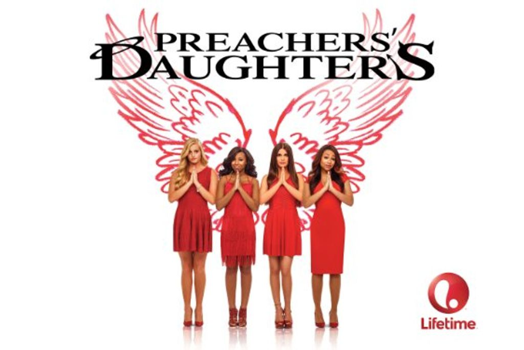 Preachers' Daughters on Lifetime TV
