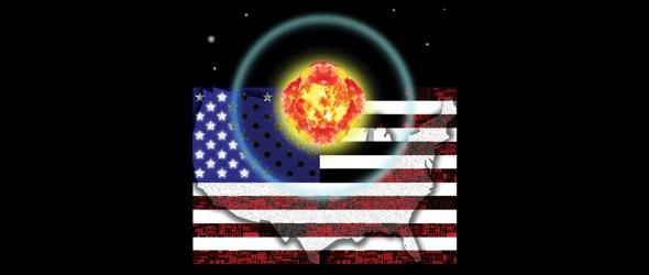 Korean Missle Power - Super-EMP attack on the US