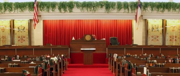 North Carolina House of Representitives