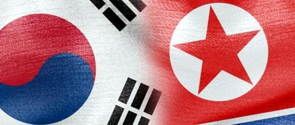 South and North Korea