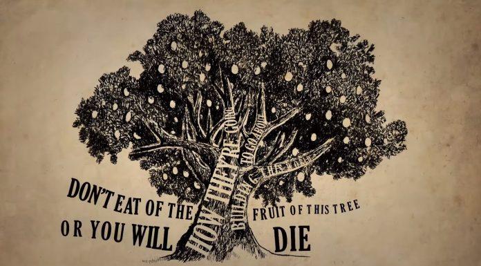 Genesis Fruit of the Tree