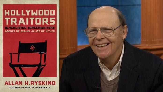 Hollywood Traitors by Allan Ryskind