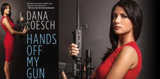 Hands Off-My Gun by Dana Loesch