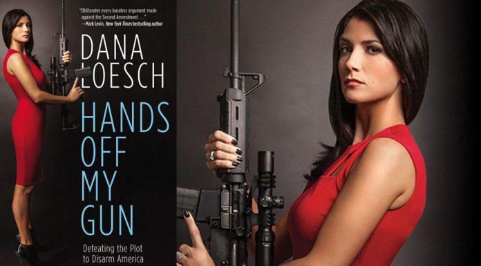 Hands Off-My Gun by Dana Loesch