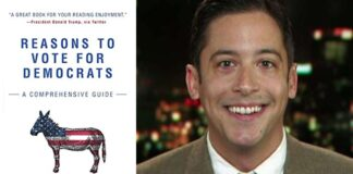 Reasons to Vote for Democrats By Michael Knowles