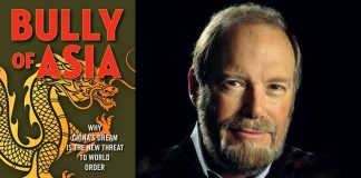 Bully of Asia by Steven W. Mosher