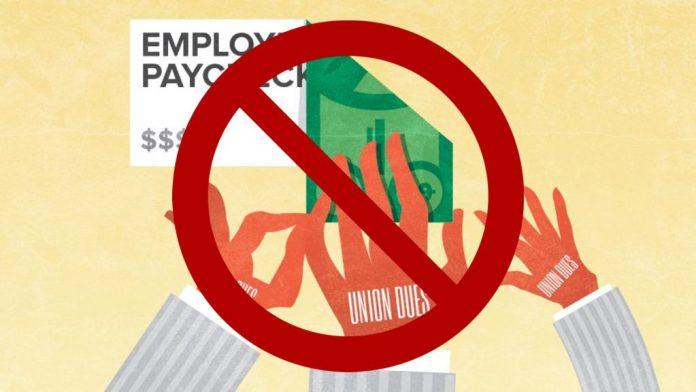 Union Fees