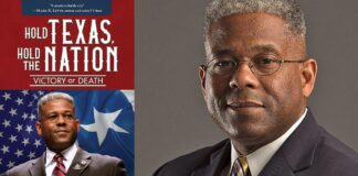 Hold Texas, Hold the Nation: Victory or Death by Allen West