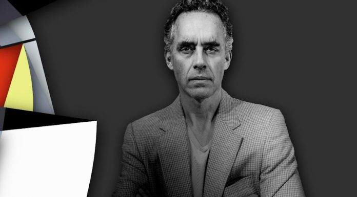 Psychologist Jordan Peterson