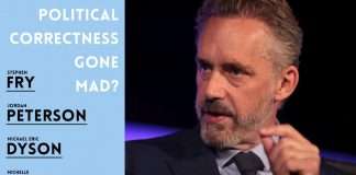 Political Correctness Gone Mad? by Jordan Peterson