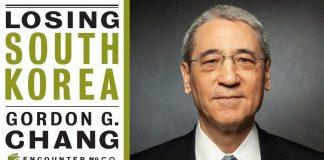 Losing South Korea by Gordon Chang