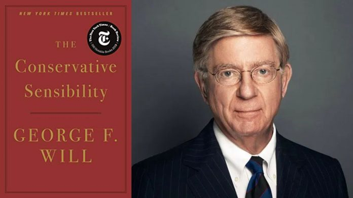 The Conservative Sensibility
