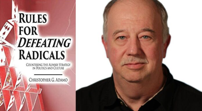 Rules for Defeating Radicals by Christopher G. Adamo