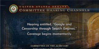 Google and Censorship trough Search Engines