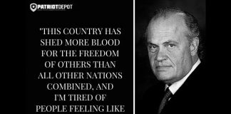Fred Thompson on Apologizing for America