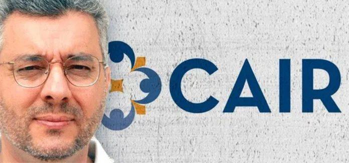 Omar-Ahmad CAIR