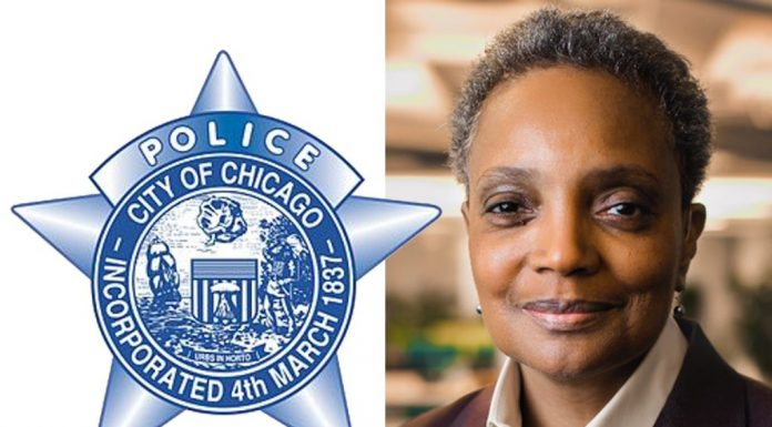 Chicago Police and Lori Lightfoot