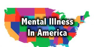 Mental Illness In America