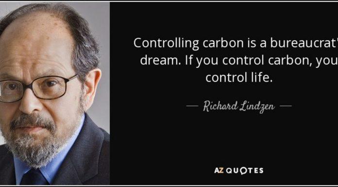 Richard Lindzen