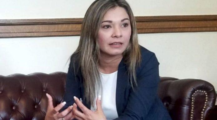 Cecilia Navas