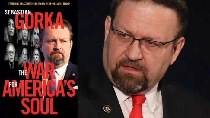 The War for Americas Soul by Dr. Sebastian Gorka