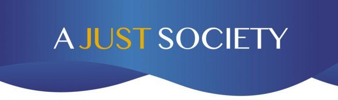 A Just Society by Alexandria Ocasio-Cortez