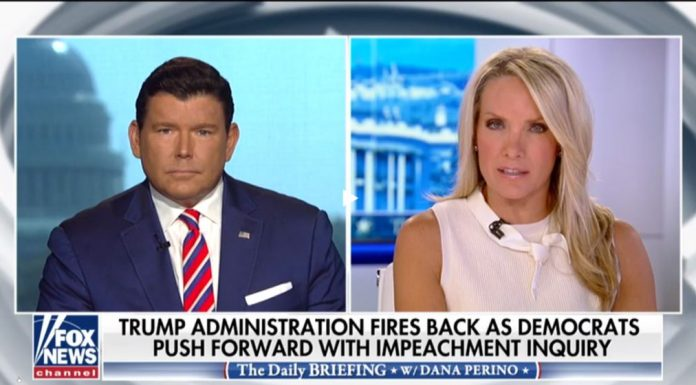 Bret Baier on The Daily BRIEFING