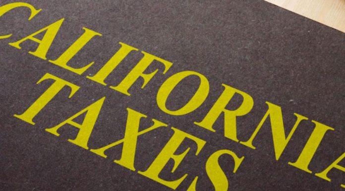 California Taxes