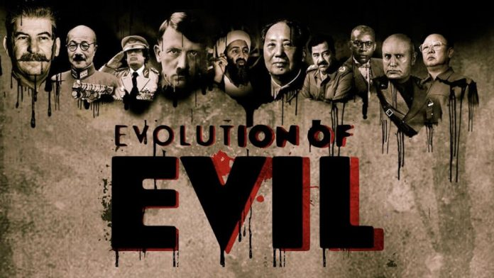 Evolution of Evil (2015)