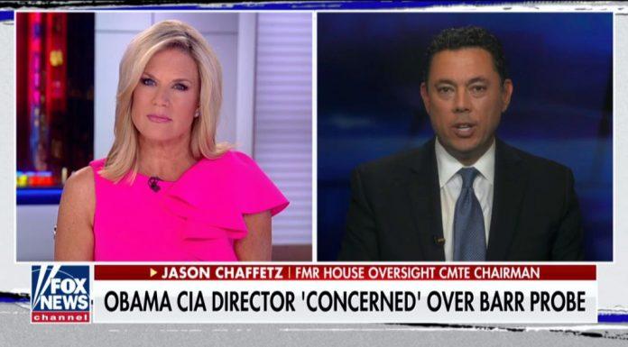 Jason Chaffetz on Fox's The BREAKING Story